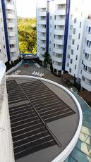 Foto relacionada com a empresa Condomínio Águas da Serra Apart Service