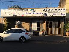 Foto relacionada com a empresa Brasil Antenas