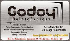 Foto relacionada com a empresa GODOY - Entregas Rapidas