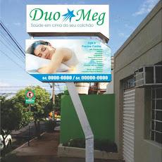 Foto relacionada com a empresa DUO MEG COLCHÕES MAGNÉTICOS