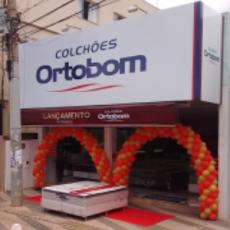 Foto relacionada com a empresa Colchões Ortobom Rio Verde GO
