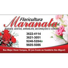 Foto relacionada com a empresa Floricultura Maranata