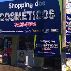 Foto relacionada com a empresa SHOPPING DOS COSMÉTICOS
