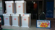 Foto relacionada com a empresa Lojas Eletro