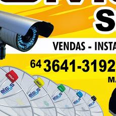 Foto relacionada com a empresa Omega seg sat-segurança eletronica