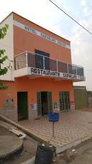 Foto relacionada com a empresa Hotel Carvalho