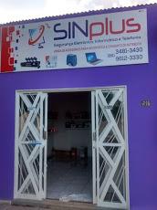 Foto relacionada com a empresa Sin Plus Segurança Eletrônica, Informática e Telecom
