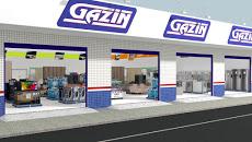 Foto relacionada com a empresa Gazin