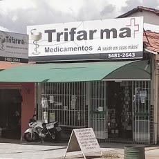 Foto relacionada com a empresa TRIFARMA Medicamentos e Perfumaria