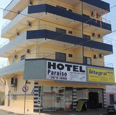 Foto relacionada com a empresa HOTEL PARAISO