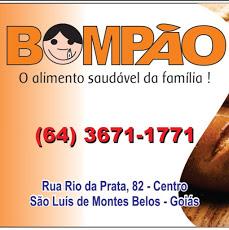 Foto relacionada com a empresa Panificadora BomPão