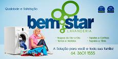 Foto relacionada com a empresa BemStar Lavanderia