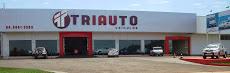 Foto relacionada com a empresa Triauto Veículos
