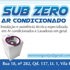 Foto relacionada com a empresa SUB ZERO REFRIGERAÇÃO