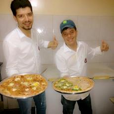 Foto relacionada com a empresa Disque Pizza & Cia