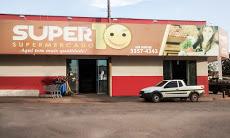 Foto relacionada com a empresa Supermercado Super 10