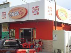 Foto relacionada com a empresa Casa Vip