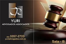 Foto relacionada com a empresa Yuri Advogados Associados