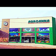 Foto relacionada com a empresa Agroanna Agropecuária Uruana