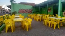 Foto relacionada com a empresa Mocas Lanches