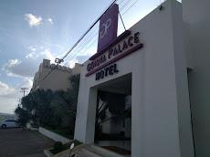 Foto relacionada com a empresa Gênova Palace Hotel