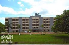 Foto relacionada com a empresa Santa Maria Hotel