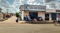 Foto relacionada com a empresa Casa das Chaves
