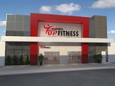 Foto relacionada com a empresa Academia Top Fitness - Açailândia, MA