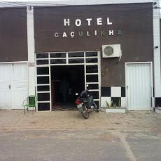 Foto relacionada com a empresa Hotel Caçulinha