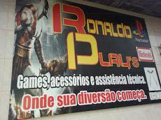 Foto relacionada com a empresa Ronaldo Plays