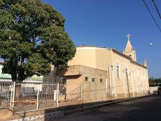 Foto relacionada com a empresa Igreja Matriz Paroquia Nossa Senhora da Graça