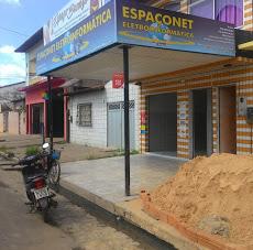 Foto relacionada com a empresa EspaçoNet Eletro&Informática