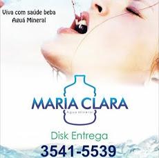 Foto relacionada com a empresa MARIA CLARA ÁGUA MINERAL