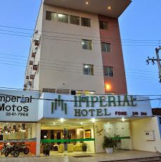 Foto relacionada com a empresa Imperial Hotel