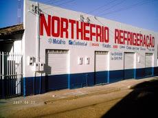 Foto relacionada com a empresa Northefrio Refrigeração
