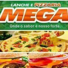 Foto relacionada com a empresa Pizzaria Mega