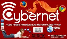 Foto relacionada com a empresa CYBER NET
