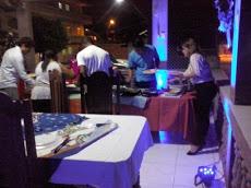 Foto relacionada com a empresa Peixaria O Farol