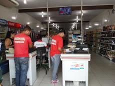 Foto relacionada com a empresa Sacolão Central