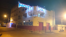 Foto relacionada com a empresa Hotel Resende