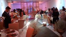 Foto relacionada com a empresa Elciana Eventos