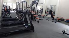 Foto relacionada com a empresa Academia Bem Estar Fitness