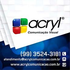 Foto relacionada com a empresa Acryl Comunicação Visual
