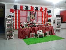 Foto relacionada com a empresa Angel Festas