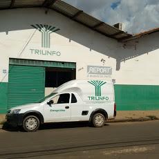 Foto relacionada com a empresa Triunfo Papéis
