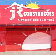 Foto relacionada com a empresa JR CONSTRUÇÕES
