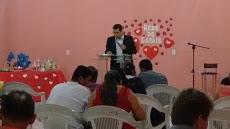 Foto relacionada com a empresa Igreja Batista Peniel