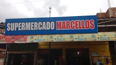 Foto relacionada com a empresa Super Mercado Marcellos