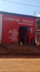 Foto relacionada com a empresa Comercial Chagas