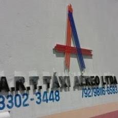 Foto relacionada com a empresa A.R.T TÁXI AÉREO LTDA